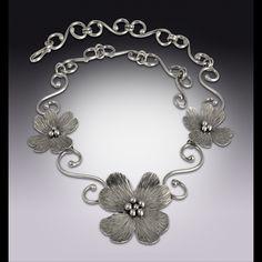 Elizabeth Hay, Jewelry | Central PA Arts Festival