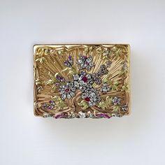 The Ducrollay Snuffbox, top, 1755-6