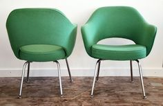Eero Saarinen 'Executive Chairs'