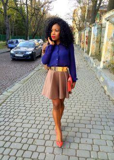 Rose's Creative Corner: Need Fashion Advice