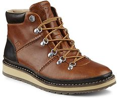 Dockyard Alpine Boot, Tan