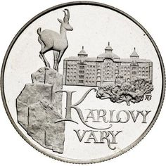 Karlove Vary - 1991