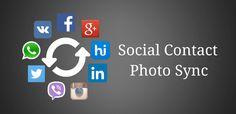 Social Contact Photo Sync v2.69 (Unlocked)  Jueves 14 de Enero 2016.Por: Yomar Gonzalez | AndroidfastApk  Social Contact Photo Sync v2.69 (Unlocked) Requisitos: 4.2 y arriba Información general: Sincronizar los contactos del teléfono con fotos de alta resolución de las redes sociales y en parte incluso de aplicaciones sociales:  FULL AUTOMÁTICAMENTE   GooglePlus (completa automáticamente)  Twitter (completa automáticamente)  Instagram (completa automáticamente)  Ordner-Modus (completa…