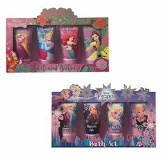 Disney Princess Bedroom, Disney Princess Frozen, Bath Body Works, Avon Products, Doc Mcstuffins Toys, Road Trip With Dog, Baby Dolls For Kids, Pusheen Cute, Bath Gel