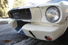 1965 Shelby R 1 of 33 Original Competition Production Cars Shelby Gt350r, Ford Mustang Shelby, Mustangs, Cars For Sale, Competition, Track, Motorcycle, Pure Products, The Originals