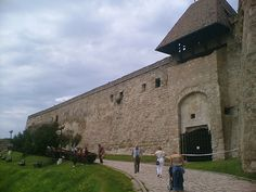 Castle Eger is one of Hungary's most popular tourist attractions and is well worth a visit.