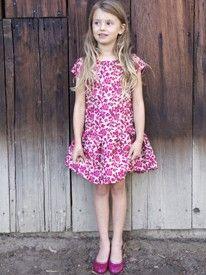 Annette Dress & Calia Flats : Cute Kids Clothes!
