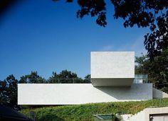 minimalist architecture - Buscar con Google
