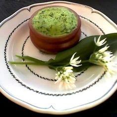 Meine Lieblings-Bärlauchbutter Rezept | Küchengötter