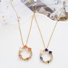 Stylish Jewelry, Cute Jewelry, Jewelry Necklaces, Fashion Jewelry, Jewellery, Wing Necklace, Arrow Necklace, Kawaii Accessories, Jewelry Accessories