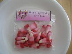 valentine treat
