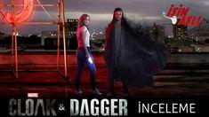 Cloak and Dagger Nasıl Bir Dizi? - SineMuhabbet İncelemeler