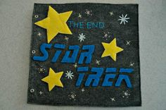 sewn felt star trek queit book for children  (17)