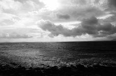 Blacksod Bay Skyscape