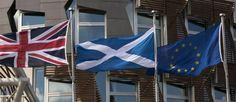 The Scottish government is increasingly convinced it can win a new independence referendum and is thinking seriously about calling one next year as Britain exits the European Union, sources close to t