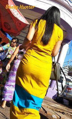 Beautiful Saree, Beautiful Indian Actress, Beautiful Asian Girls, Burmese Girls, Myanmar Women, Girl Hijab, Sexy Skirt, Indian Beauty Saree, Stylish Girl