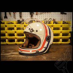 Viva BELL Bullitt RSD Full Face Helmet