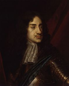 "Handsome? Not in the least. Sexy? Absolutely! King Charles II had the 'it' factor, and a strong libido to go with it, even for a king. Of him, the author John Evelyn wrote:  ""a prince of many virtues and many great imperfections, debonair, easy of access, not bloody or cruel"". He went down in history as the Merry Monarch."