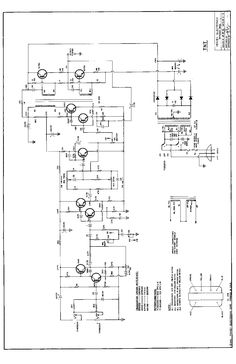 PEAVEY TNT 100 1974 Service Manual download, schematics, eeprom, repair info for electronics experts