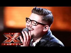 Chè Chesterman performs When A Man Loves A Woman | Live Week 3 | The X Factor 2015 - YouTube