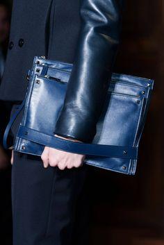 Blue Hand Bags For Men