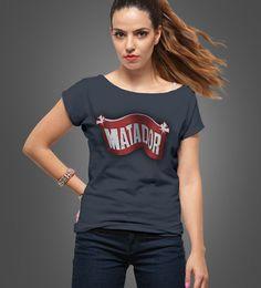 T-shirt Matador Records
