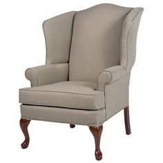 You'll love the Erin Wing Back Chair at Wayfair - Great Deals on all Furniture products with Free Shipping on most stuff, even the big stuff.