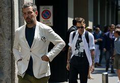 Milan Fashion Week 2015