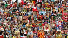 Which Country has the Most World Cup Fans? The 2014 FIFA World Cup starts this coming Thursday, June 12 and ends Sunday, July 13.  The World Cup will kick off with Brazil against Croatia at the Arena Corinthians in Sao Paulo.