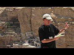 Walking With Jesus Through The Land Of The Book - June 27 - Part 06