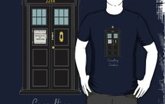 Consulting Timelord by Njam **