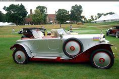 Farman A6B Super Sport - 1921