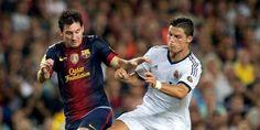 Un estudio revela que Messi es el mejor delantero de 2015 | A Son De Salsa