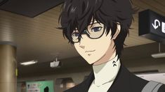 Persona Five, Persona 5 Joker, Boys Anime, Ren Amamiya, Akira Kurusu, I Love Anime, Super Smash Bros, Manga, Prince Charming
