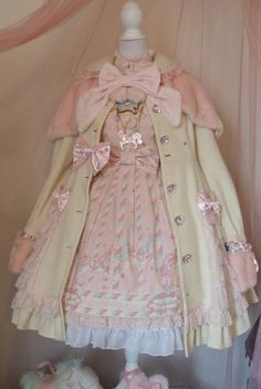Angelic Pretty Sugary Carnival