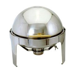 Update International (EC-14N) 6.5 Quart Roll-Top Chafer ** Insider's special review you can't miss. Read more  : Specialty Cookware