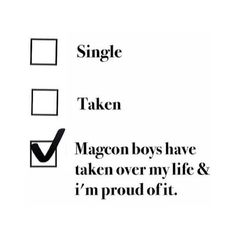 Magcon boys Magcon ❤ liked on Polyvore