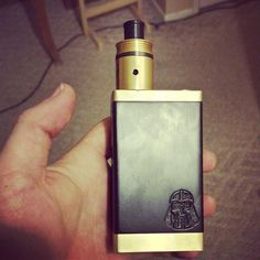 Dual 18650 parallel mod and 120w Raptors by Josh King from TK Mods (this guy's wiring is as clean as any I've seen): ...