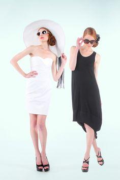 spring 2012 ready-to-wear  Alice + Olivia  Runway