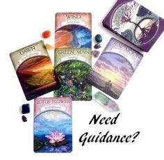 Guidance Tarot Card Reading Clairvoyant Life Coach Advice