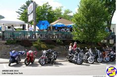 Time out for a brew (or at Americade 2014 in Lake George, NY Sound Of Thunder, Adirondack Mountains, Lake George, Time Out, Small Towns, Vacations, Fun, Holidays, Vacation