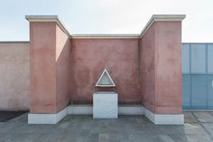 AD Classics: San Cataldo Cemetery,© Laurian Ghinitoiu