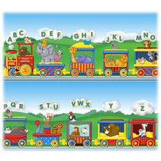 Little People® All Aboard Alphabet Learning Train. Bday/xmas