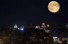 Beograd nocu