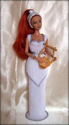 Barbie Rome