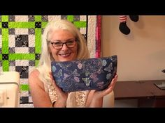 She Folds Fabric In Half And What She Does Next Is Genius. Watch! - DIY Joy