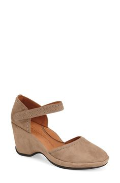 2ce177582e207 L Amour des Pieds  Orva  Wedge Sandal (Women) available at