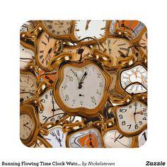 Running Flowing Time Clock Watch Club Bar Room Sigmund Freud, Seeing 111, Time Wasters, Level Of Awareness, Spiritual Meaning, Spiritual Path, Spiritual Awakening, Great Depression, Time Clock