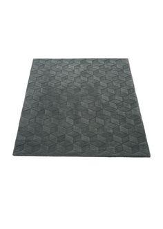 Fin oversigt over en række tæpper