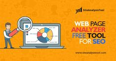 Website Analysis, Seo Analysis, Seo Professional, Free Seo Tools, Competitive Analysis, Best Seo, Free Website, Search Engine Optimization, Social Networks